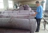 Los residuos Rag rompiendo la máquina China producir tejidos geotextiles Earthwork Máquina Non-Woven tela