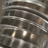 Gi Galvanzied Q195 Dx51d Z100 разрезая стальную узкую прокладку