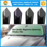 Отражающий УФ автоматического управления Sputter солнечной энергии на окне автомобиля оттенок металлического покрытия автомобиля пленки Sun