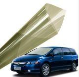 Protezione UV di 100% che tinge la pellicola solare della finestra della pellicola della finestra di automobile dell'animale domestico di Src della pellicola con la tinta di ceramica della finestra di UV400 IR