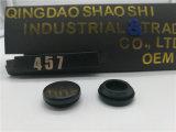 Het Rubber Verzegelen en de Pakking van de Stop voor Industriële Machines van RubberVerbinding
