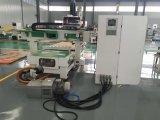 Высокоточный режущий блок фрезерный станок с ЧПУ по дереву Engraver и