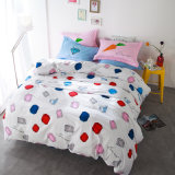 Larva in China Manufacture Hot Selling Duvet Cover set