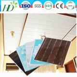 Панель потолка PVC горячего надувательства ширины 20cm /25cm/30 Cm водоустойчивая (RN-98)