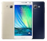 Téléphone mobile refourbi déverrouillé initial en gros des cellules A7000 pour Samsung