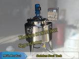 SS304 Calefacción de mezcla del tanque 200L