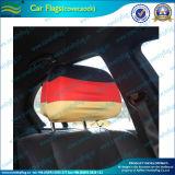 Football Fans (M-NF25F14005)를 위한 차 Head Rest와 Mirror Cover