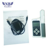 Verificador portátil da clorofila do teste da clorofila do diodo emissor de luz Digital