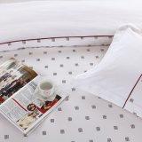 新しい様式100%のエジプト綿のホーム寝具の麻布セット