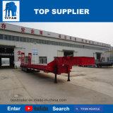 Titan-niedriger Bett-Schlussteil für den Transport der 75 Tonnen-und 45 Tonnen-Maschinen