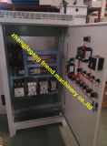 Heißer Verkaufs-heiße und kalte Plastikmischmaschine