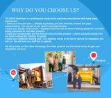 Смеситель строительного оборудования высокого качества конкретный для сбывания в Kzn