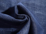Directe levert de Fabriek van de Naaiende Draad van jeans het Materiaal van de Goederen van de Polyester van 100%