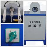 machine esquivante de boyau hydraulique portatif