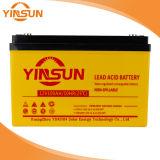 12V100Ah batería solar Sistema Solar para Casa