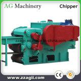 Largement utilisé la machinerie forestière le bois d'écaillage de la machine de Tambour moteur diesel