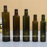 За Круглым столом Food-Grade 250-1000мл стеклянных бутылок для хранения масла