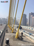 Fertigung-Fabrik-hohes Mast-Licht 15 China-Shenzhen 30 60 Flutlicht des Grad-130lm/W 1000W LED