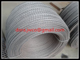 Grata galvanizzata tuffata calda stridente professionale dell'acciaio della Cina Anping Manufactuerr G325/30X100 Webforge