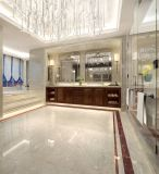 800*800mm Form-Marmor-Blick-volle Karosserie glasig-glänzende Polierporzellan-Fußboden-Fliese 2-D88951