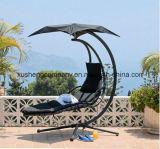 Jardín al aire libre New-Style Swing solo silla columpio