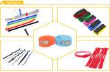 Nuevo estilo Bridas de gancho y bucle de cinta de fijación de colores