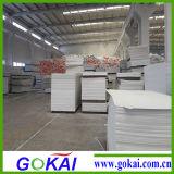 Лист пены PVC фабрики Шанхай с хорошим качеством