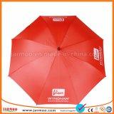卸し売り耐久のデジタル印刷27*8Kのゴルフ傘