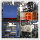 HDPE-PET 4gallosn 5gallons Wasser-Zylinder-Schlag-formenmaschine