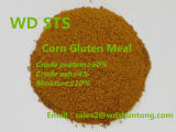 La protéine de gluten de maïs (18 %) pour l'alimentation animale