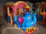 Fabricant directement Price Elephant Trackless Train for Sale