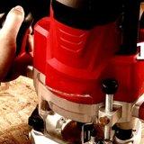 Маршрутизатор CNC машины 2000W мини-маршрутизатор с электроприводом