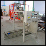 Automatischer hydraulischer Betonstein, der Pflasterung-Stein-Ziegelstein-Maschine herstellt