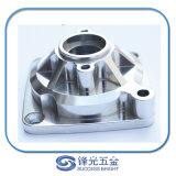 Pezzi meccanici di CNC di tolleranza di precisione