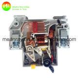 Disyuntor de corriente residual con protección multifunción / MCB / interruptor diferencial / RCBO