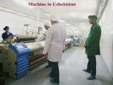 Máquina de processamento médica da gaze do algodão de Jlh 425s