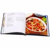 Service d'impression sur mesure Personnalisée Cookbook
