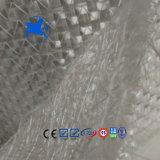 E-Glas gesponnene umherziehende kombinierte Matte, gesponnenes Umherziehen + Hieb-Strang
