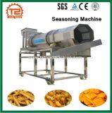 機械に風味を付け、機械に味をつけるポテトチップ