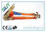 Le rochet de la CE de GS de Sln 4tx12m amarrent des courroies