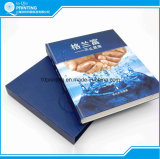 Full Color de bonne qualité Hardcover Book Printing avec Best Price