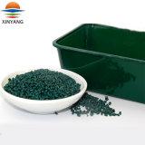 La certificación de TLC aditivo de color verde Masterbatch