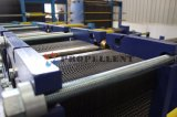 산업 유압 기름 냉각기를 위한 틈막이 격판덮개 열교환기