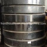 Neumático de relleno del poliuretano perfecto del funcionamiento con la pisada resistente del corte