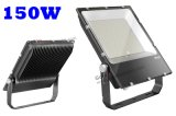 매우 Slim 150W LED Floodlight High Power Replace 1000W Metal Hailide Lamp 5 Years Warranty