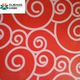 15 años de experiencia Flor PPGI diseñado para la decoración