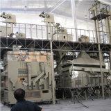 Línea de transformación del germen del arroz/planta de la limpieza del arroz con el mejor precio