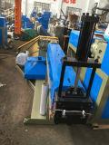 Máquina de granulación de la granulación del plástico de la sola del tornillo de los PP del LDPE película del HDPE