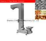 GranulesのためのカラーTypeマルチHead Weigher Automatic Packaging Machine