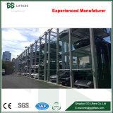 Gg Lifters Parking Parking du réceptacle de relevage de système de stationnement de levage